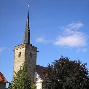 St. Lukas Bindersleben (22.5.2016)