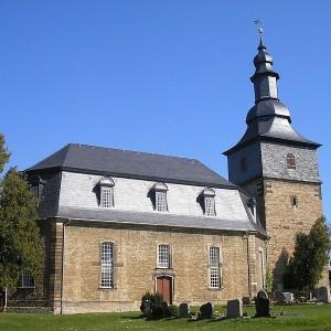 St. Petri Büßleben (8.5.2016)