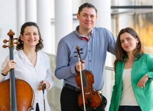 Donau Trio (17.4.2016)