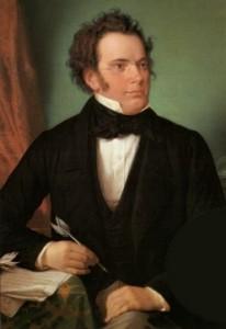 Franz Schubert (31.1.2017)