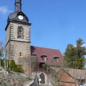St. Peter und Paul, Tiefthal (10.6.2016)