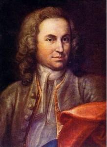 Johann Sebastian Bach (24.1.2016)