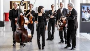 Bach im Kontext (20.3.2016)