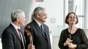 Klaviertrio Majoré (22.11.2015)