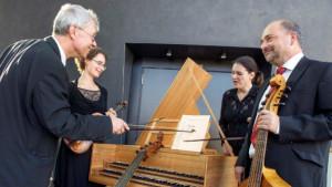 Barockkonzert zum Advent (6.12.15)